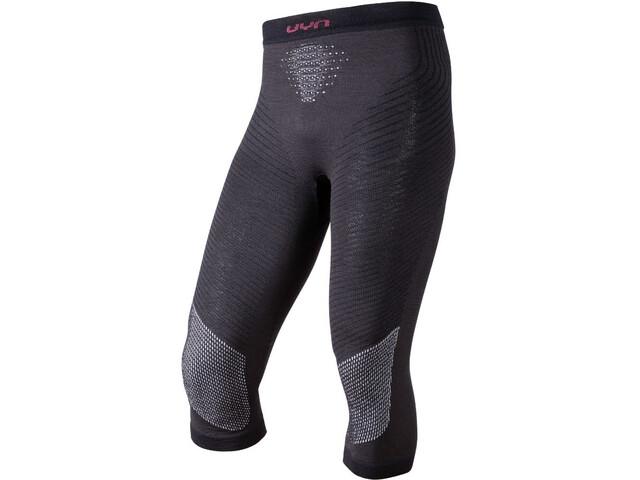 UYN Fusyon UW Spodnie warstwa średnia Mężczyźni, beżowy